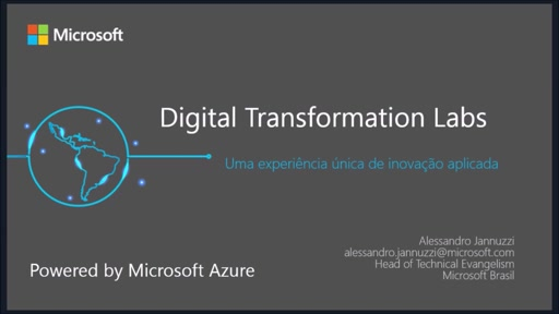 Digital Transformation Labs