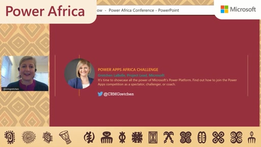 Power Apps Africa Challenge and Closing Notes