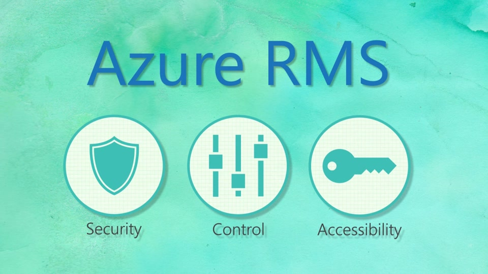 Azure RMS Overview