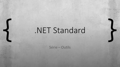 Bracket Show - Episode 21 - .NET Strandard 2