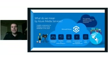 Azure Media Services Overview
