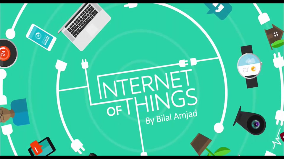 Introduction - A Programmer's Guide to Internet of Things - Part 1
