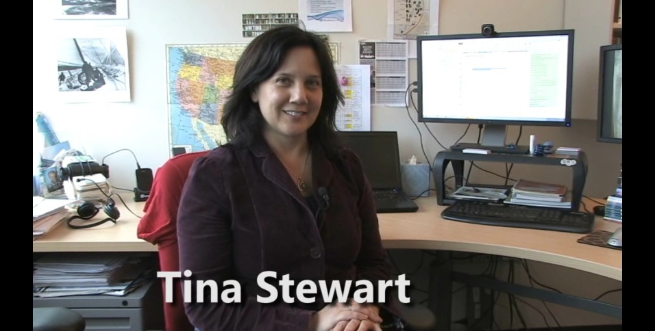 Learn About Windows Azure Traffic Manager from Tina Stewart