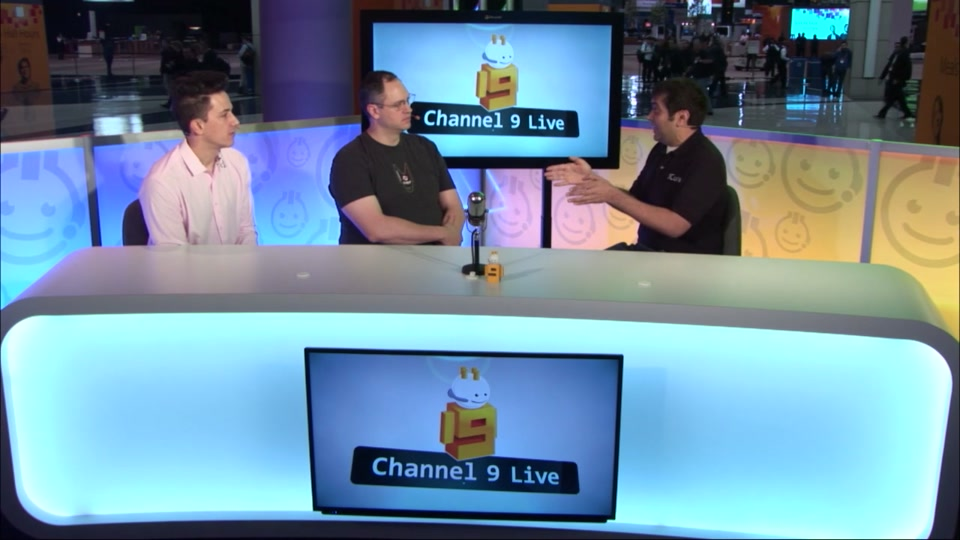 kCura: DevOps customer story with Chef and Azure