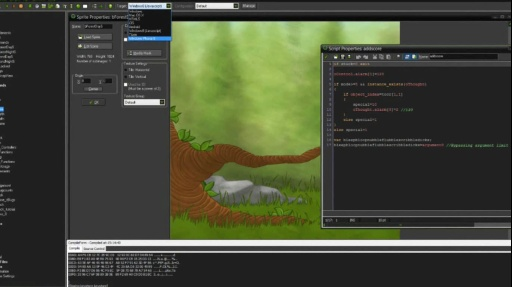 Microsoft DevRadio: Creating Games for Windows 8 and Windows Phone using GameMaker Studio from YoYo Games