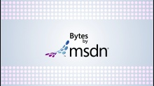 Bytes by MSDN: Windows Azure Tips from Cory Fowler and Brian Prince