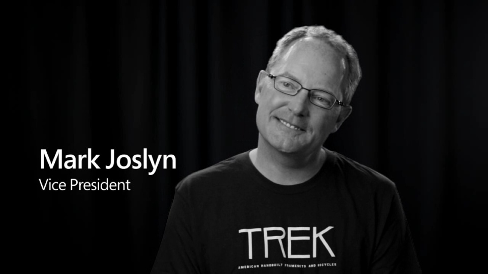 WIndows Azure Case Study - Trek