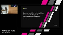 Connect Anything to Everything: Serverless Routing and Messaging with Event Grid