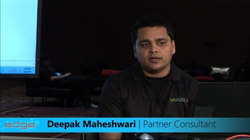 Interview: System Center 2012 for VMware Infrastructure