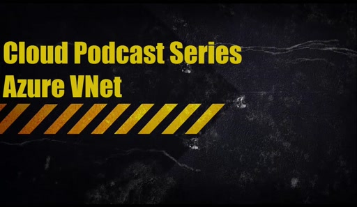 Cloud Podcast Series - VNet - Whiteboard (tr)