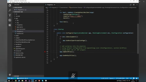 Advanced C#/PHP interoperability with PeachPie
