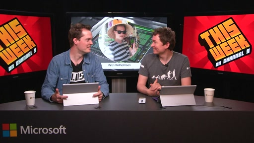 TWC9: Windows 10 gets a date, Games, Gaming, Gaming Gear, OpenCV and more....