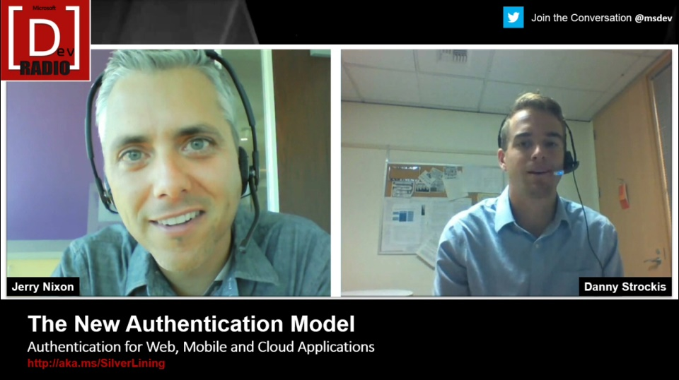 How to Secure Your Service and Applications with Azure Active Directory and ADAL