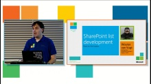 Core SharePoint List Development