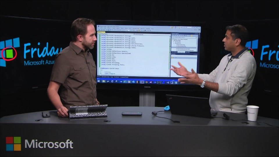 Azure Blob Storage 101 with Jai Haridas