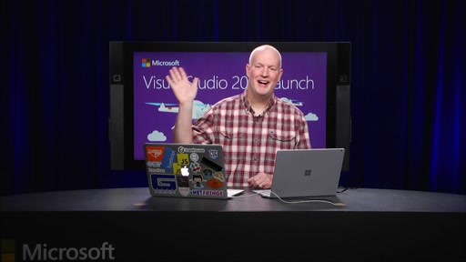 Getting Started with ASP.NET Core in Visual Studio 2017