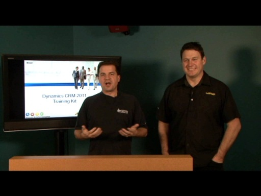 Introduction to CRM 2011 Training Kit
