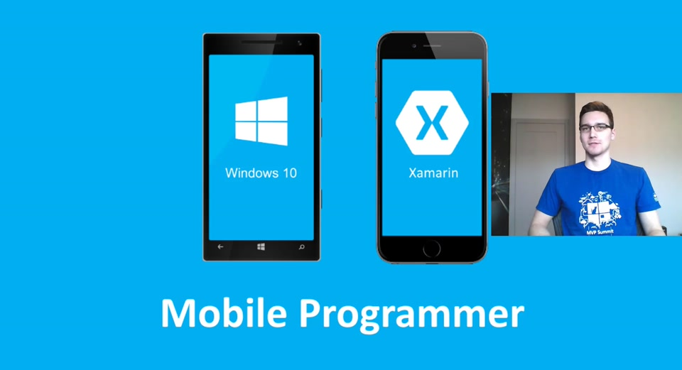 Microsoft Azure Notification Hub with UWP and Xamarin