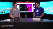 Office Dev Show - Episode 33 - Add-in Commands and new Office tooling for Visual Studio