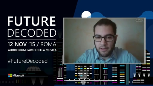 STU02 - Microsoft Azure & Visual Studio for students, from theory to code - Matteo Tumiati