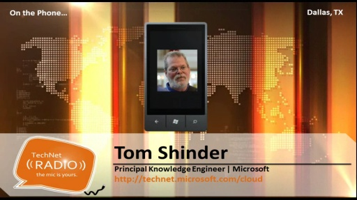 TechNet Radio: Cloud Innovators – (Part 1) Private Cloud Principles