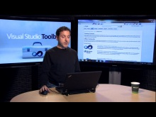 Visual Studio Toolbox: Training Courses and Kits