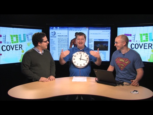 Episode 68 - Throttling in SQL Azure with Scott Klein
