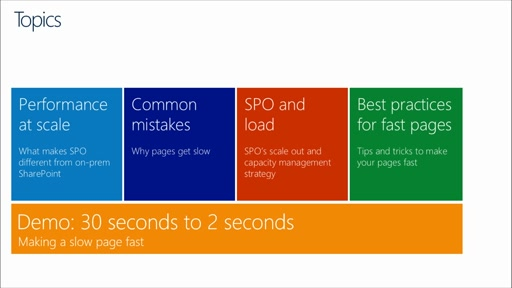 Office 365 Performance Management: (11) Troubleshooting SharePoint Online Customizations