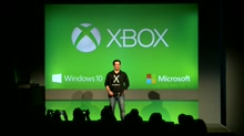The Future of Gaming Across the  Microsoft Ecosystem