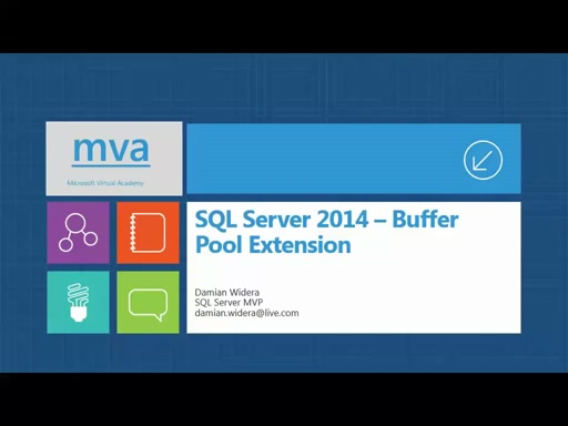 04 | Buffer Pool Extension