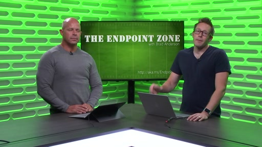 The Endpoint Zone 1910