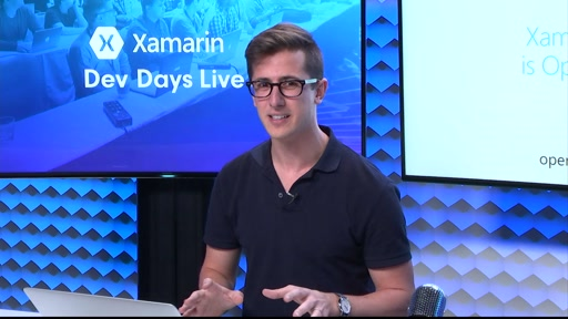 Cross-platform UI with Xamarin.Forms