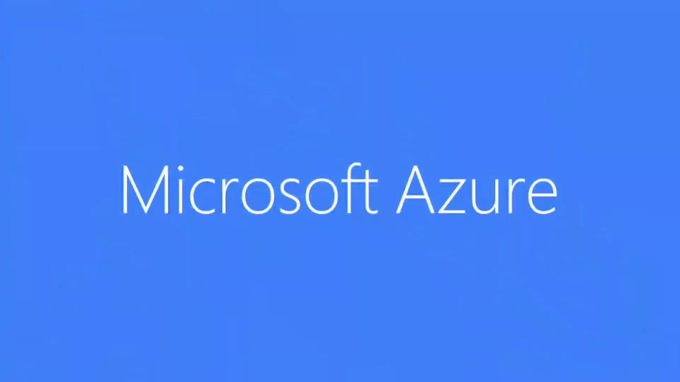 Azure App Service announcement