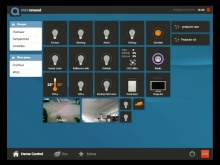 Touch User Experiences : Multi-touch application showcase 'Altra Interactive Media'