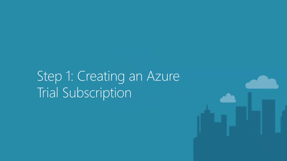 Getting Started with Azure Machine Learning - Step1