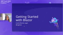 Getting Started With Blazor