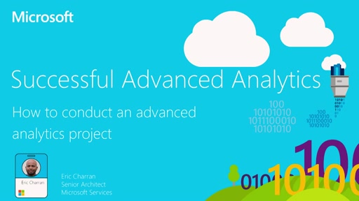 Implementing Successful Advanced Analytics Projects