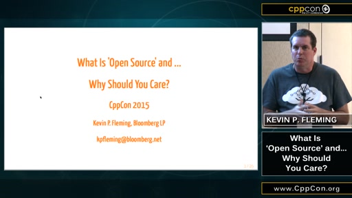 What is Open Source, and Why Should You Care?