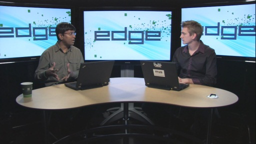 Edge Show 1 - Application Management with System Center 2012