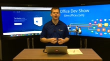Office Dev Show - Episode 36 - Microsoft Graph with Ionic 2 and Angular 2