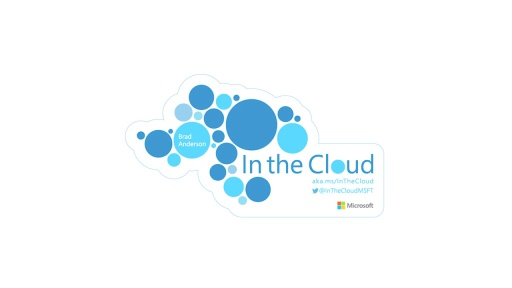 """In the Cloud"" Podcast, Episode 12:  Empowering SCCM Admins"