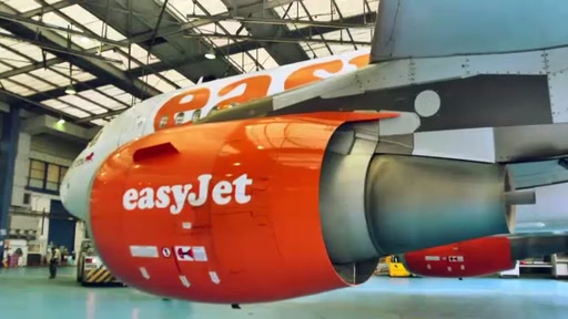easyJet Improves Service and Scalability with Hybrid Cloud Solution