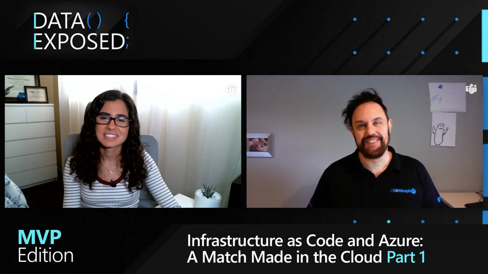 Infrastructure as Code and Azure – A Match Made in the Cloud (Part 1)