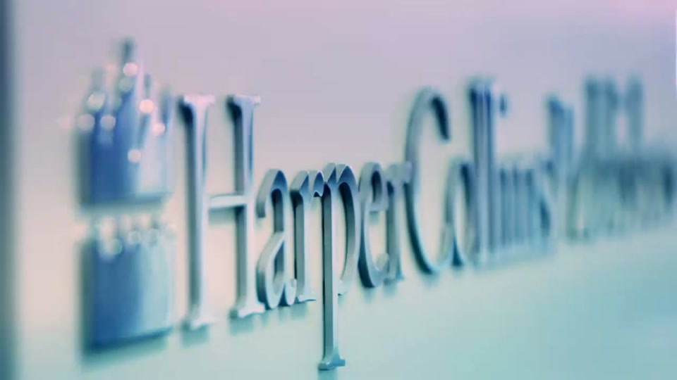 HarperCollins Publishers Rapidly Transforming Its Culture and Boosts Efficiency with Cloud-Based BI