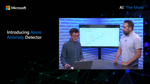 Introducing Azure Anomaly Detector