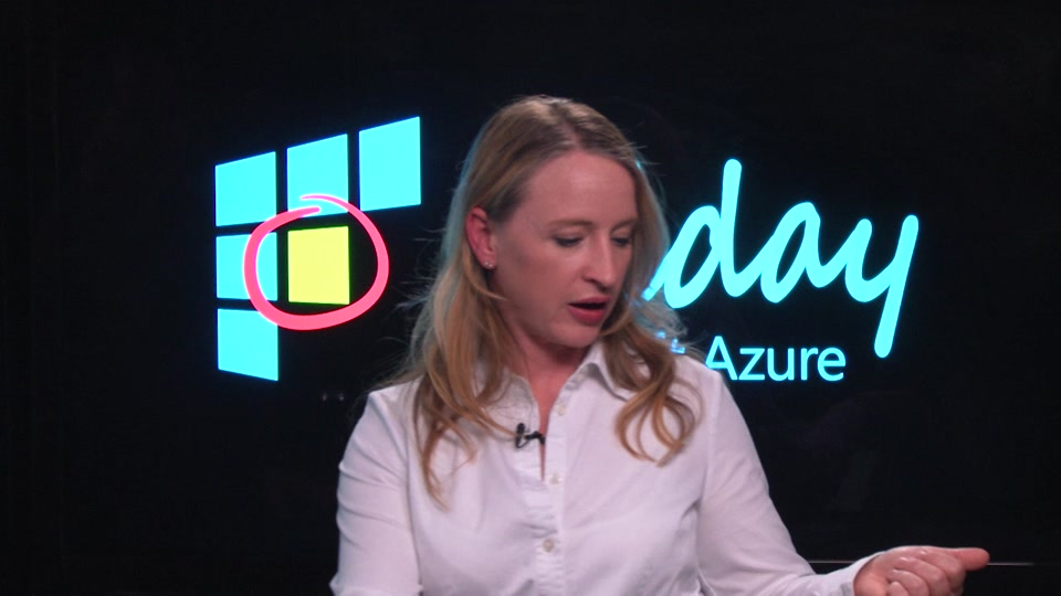 Azure Security Center - Focus on Prevention