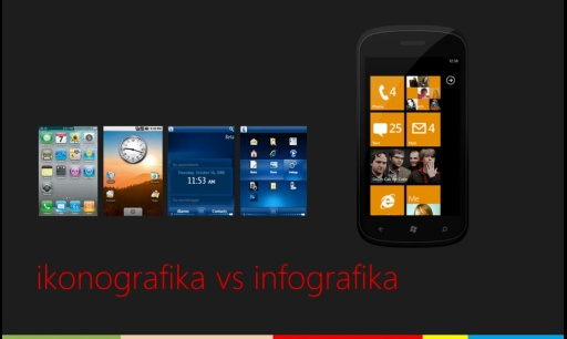 Fonty w Windows 8 UI i Skojarzenia - Windows 8 UI, odc. 5