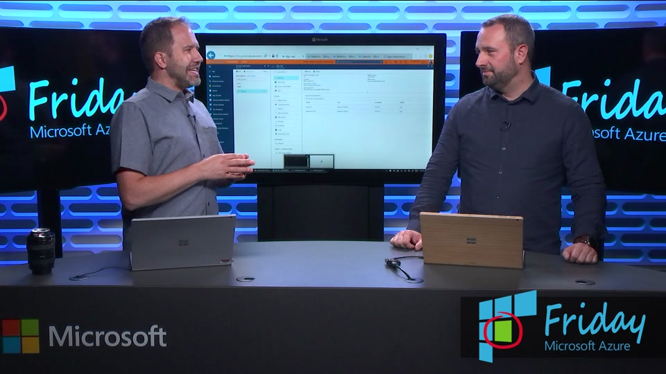 Azure DDoS Protection Overview