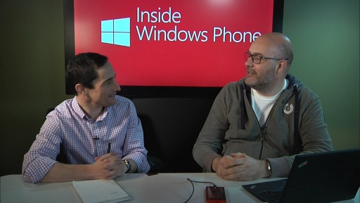 IWP66: Windows Phone for Enterprise Developers