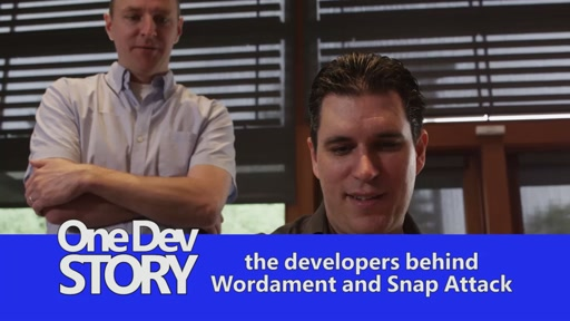 One Dev Story: Wordament extended cut